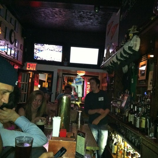 Photo taken at McCoy's by James S. on 6/3/2012