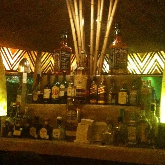 Photo taken at ZOO Bar by Jose Manuel C. on 4/22/2011