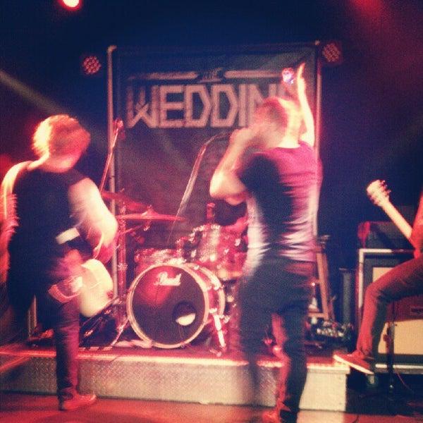 Photo taken at The Rutledge by Matt M. on 8/17/2012