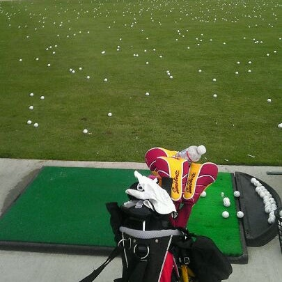 Photo taken at Westchester Golf Course by D.J. S. on 6/16/2012