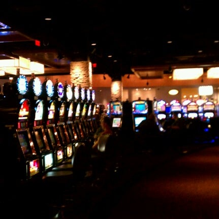 Photo taken at Harrington Raceway & Casino by R.K. L. on 9/2/2012