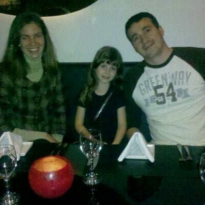 Photo taken at Duo Cuisine by Henrique M. on 11/1/2011