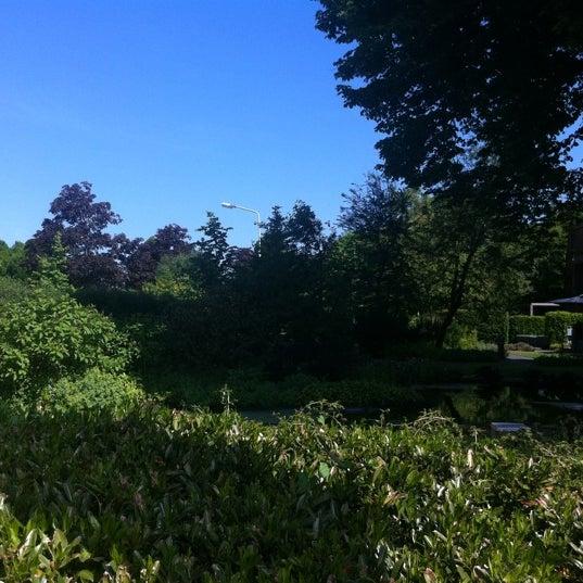 Photo taken at Nationaal Park De Hoge Veluwe by Jose G. on 5/27/2012