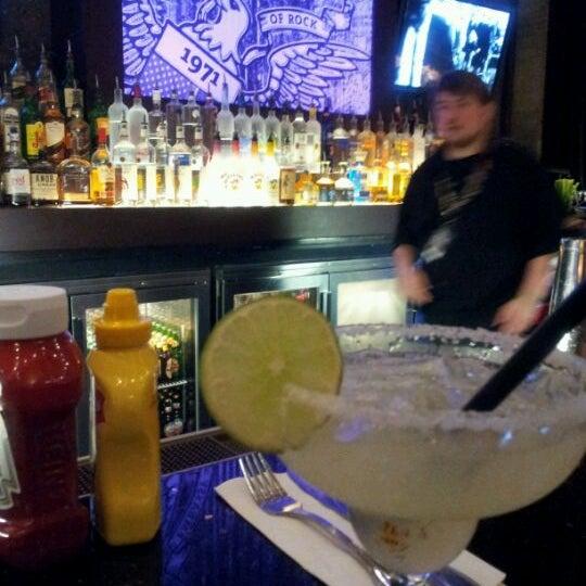 Photo taken at Hard Rock Cafe Washington DC by Pierre G. on 4/30/2012