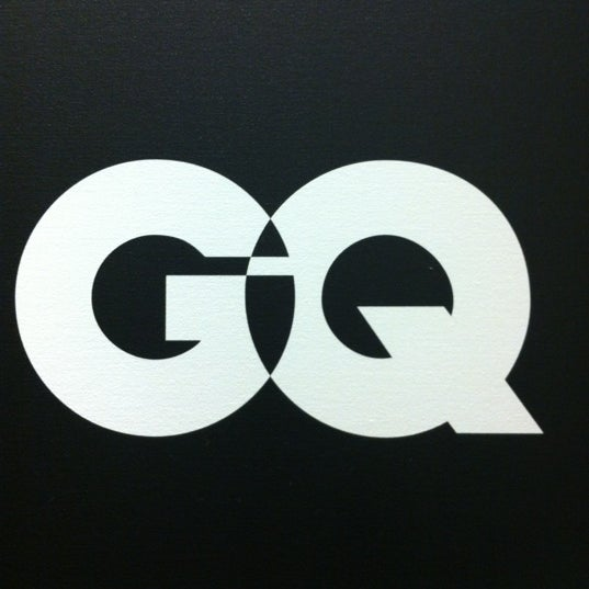 Photo taken at GQ Magazine by Nate E. on 8/28/2012