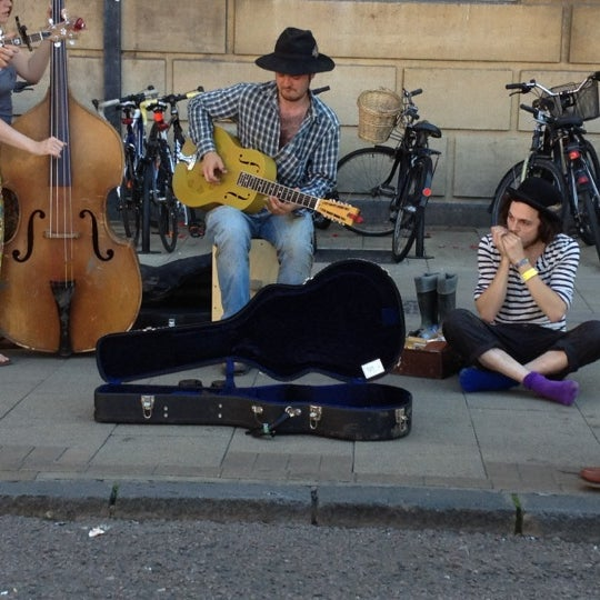 Photo taken at Cambridge Market by Sian H. on 7/23/2012