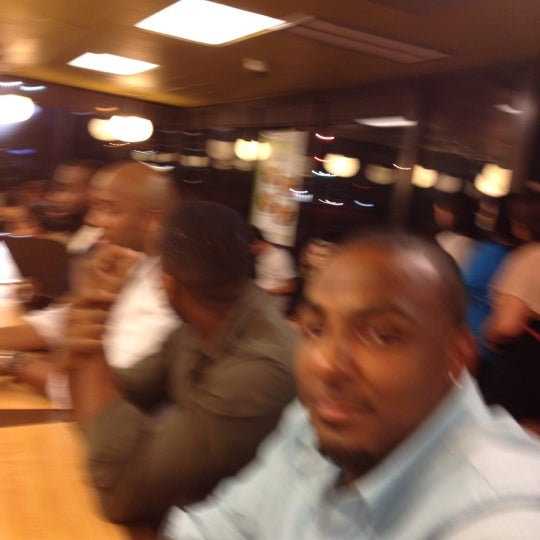 Photo taken at Waffle House by Kaine A. on 8/26/2012
