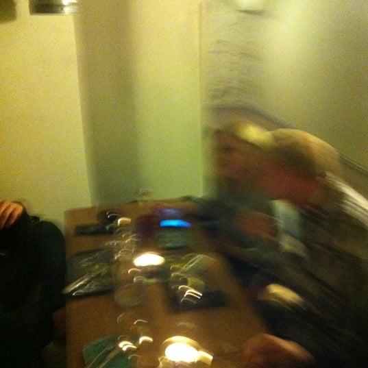 Photo taken at Latva by Sedin K. on 3/30/2012