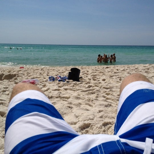 Photo taken at Majestic Beach Resort Panama City Beach by Nate B. on 3/18/2012