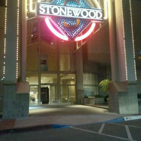 Stonewood Mall Downey Food Court