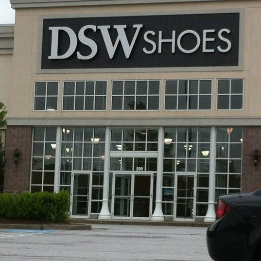 Dsw Shoe Store Atlanta Ga