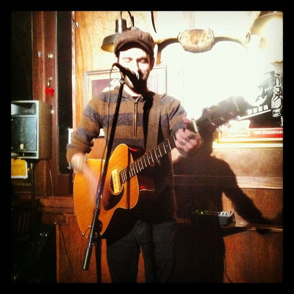 Photo taken at Drinkers West by Becca L. on 4/2/2012