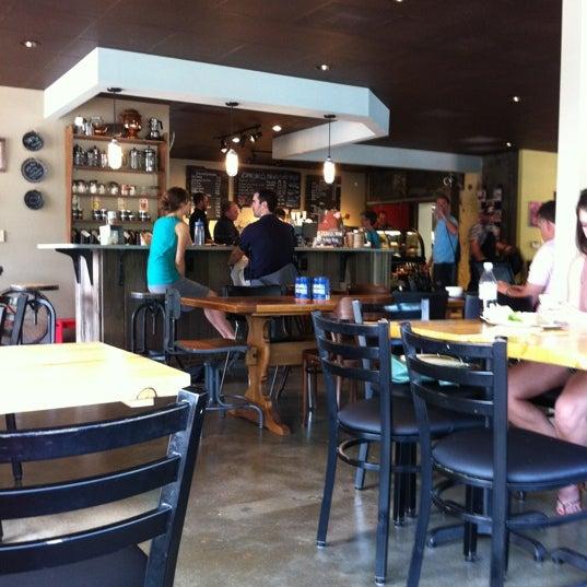 Sola Cafe Menu Hours