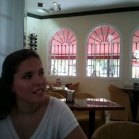 Photo taken at Realejo (Barrio del) by Omar N. on 6/20/2012