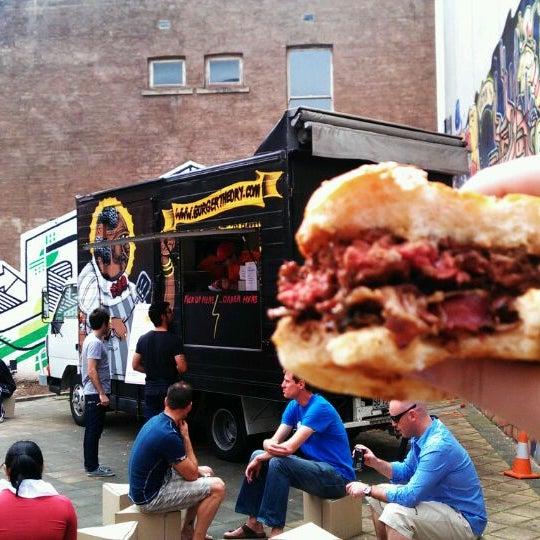 Food Truck Reviews Melbourne
