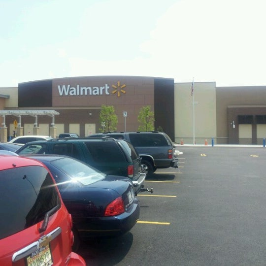Walmart Supercenter 39 Tips From 1392 Visitors