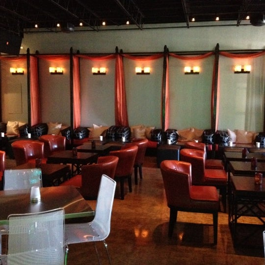 darna restaurant and lounge ballston virginia square