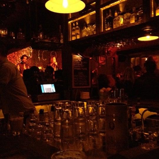 Best Singles Bars København
