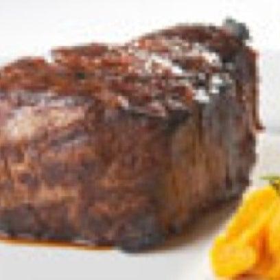 Photo taken at Al Biernat's Prime Steak & Seafood by A-List Concierge 🔑 on 9/22/2011