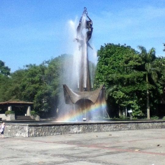 Photo taken at Universidad de Antioquia by Elbert P. on 6/2/2012