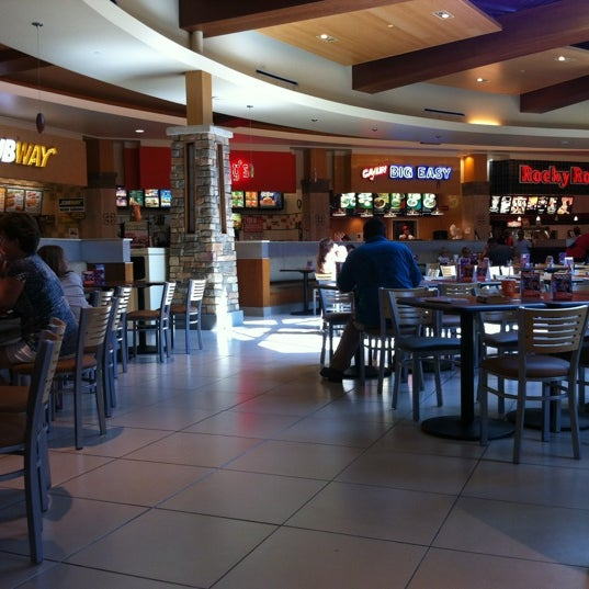 Brookfield Square Food Court
