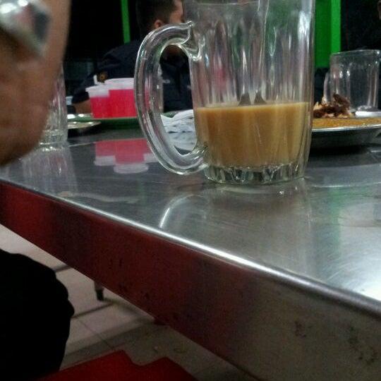 Photo taken at Gulam Rasul by Mazlee R. on 3/13/2012