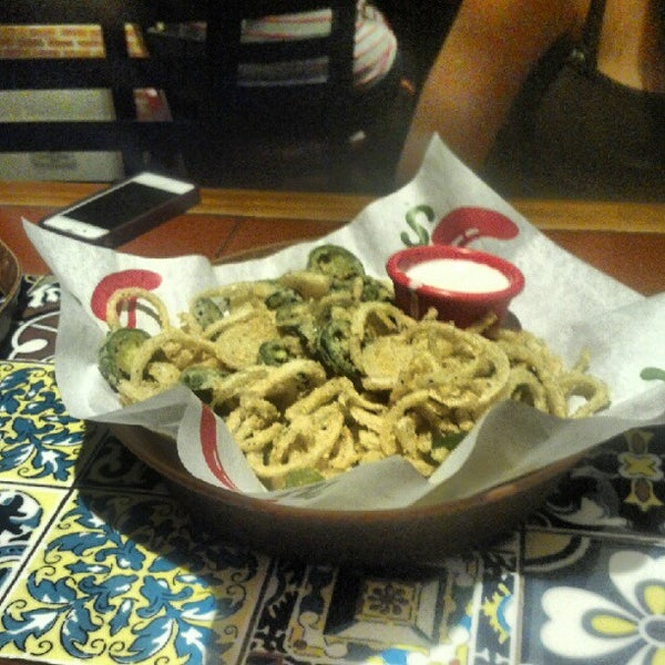 Photo taken at Chili's Grill & Bar by Margaret D. on 8/8/2012
