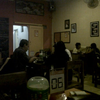 Photo taken at Kedai Ayee by Mahesto D. on 4/18/2012