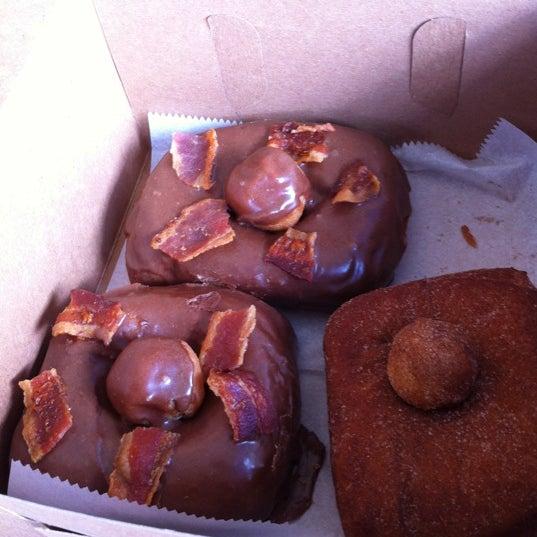 Photo taken at Fritz Pastry by Brandon Z. on 4/21/2012