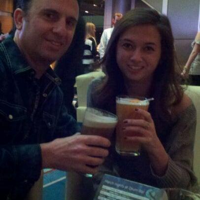 Photo taken at Drum Bar by Carina P. on 3/10/2012