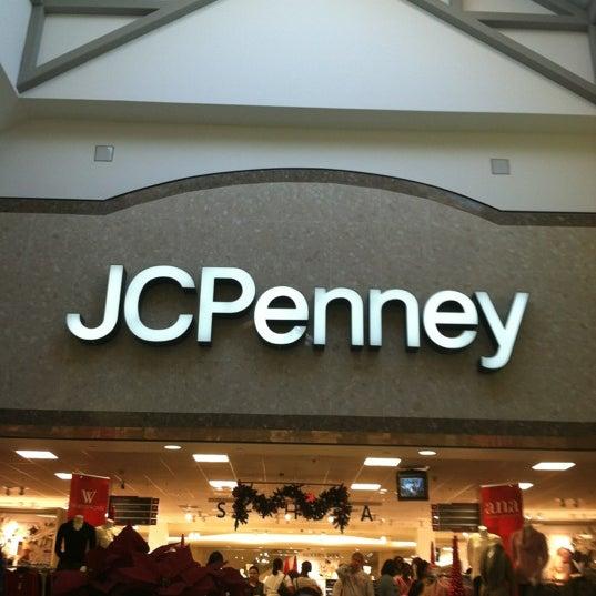 Penneys Dept Store: 11500 Midlothian Tpke