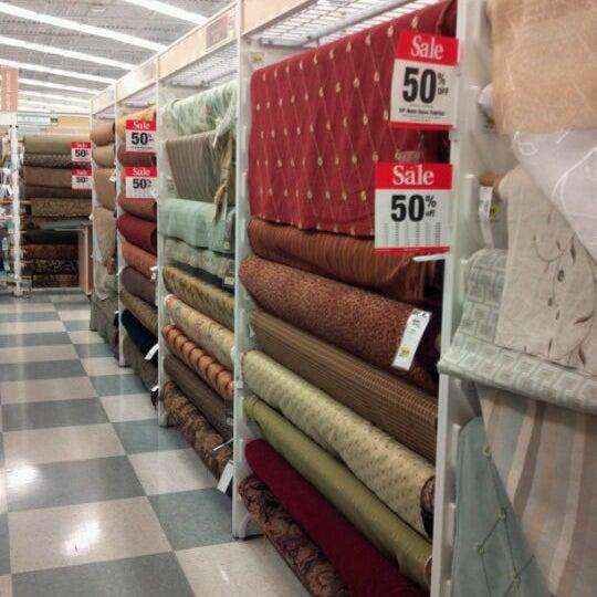 Jo Ann Fabrics And Crafts Mall: Fabric & Sewing Around Austin