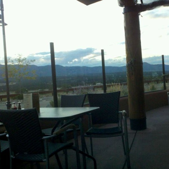 Photo taken at Colorado Mountain Brewery by Gerri A. on 9/12/2011