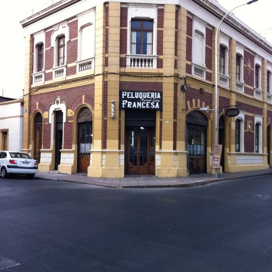 Photo taken at Museo Restaurant Peluqueria Francesa by Pau C. on 4/9/2012