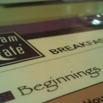 Photo taken at The Dream Cafe by J. Damany D. on 11/8/2011
