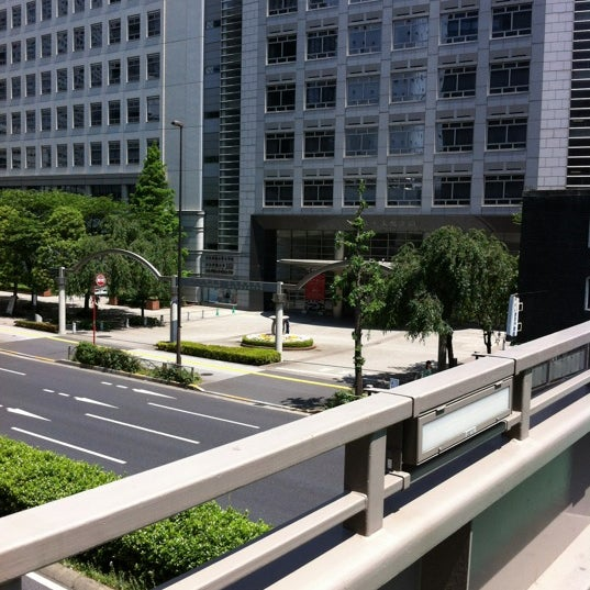 Photo taken at Bunka Gakuen University by Akira T. on 5/27/2012