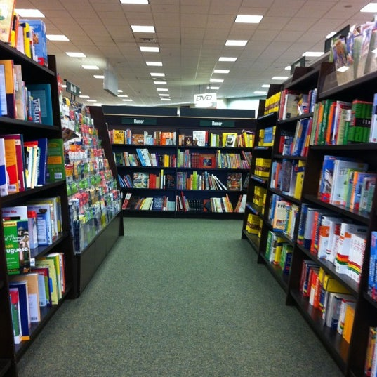 Barnes Noble Bookstore In Legacy Place