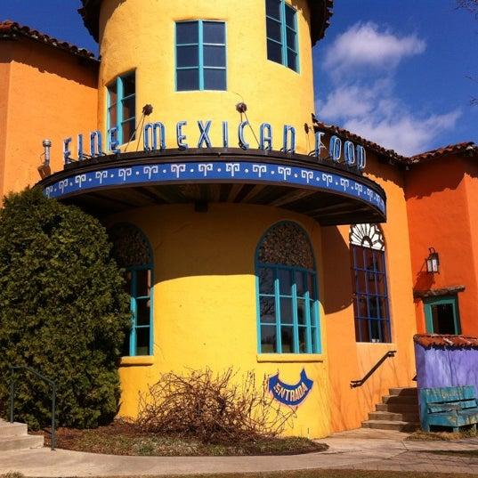 Mexican Restaurant Gaithersburg Maryland