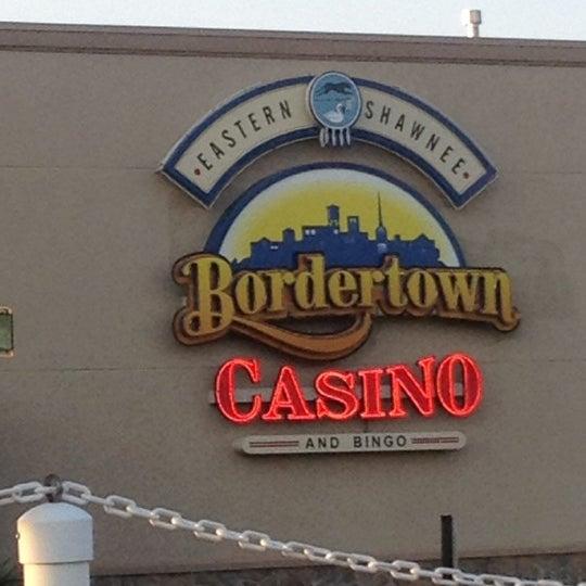Wyandotte casino employment
