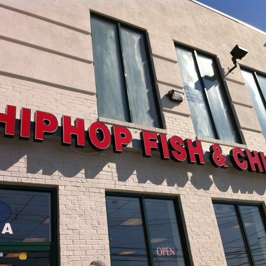 Hip hop fish chicken 15 tips for Hip hop fish and chicken