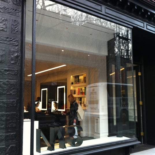Photo taken at NARS 413 Bleecker by #illumin8us on 2/17/2011