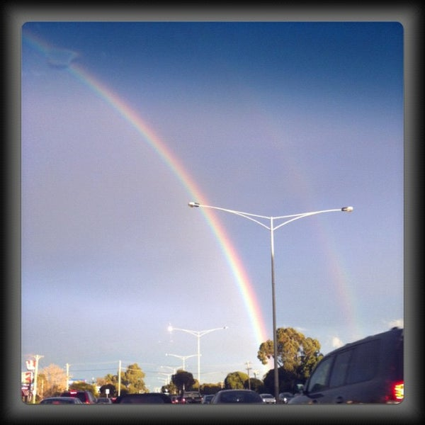 Photo taken at Westfield Southland by Anita K. on 6/29/2012