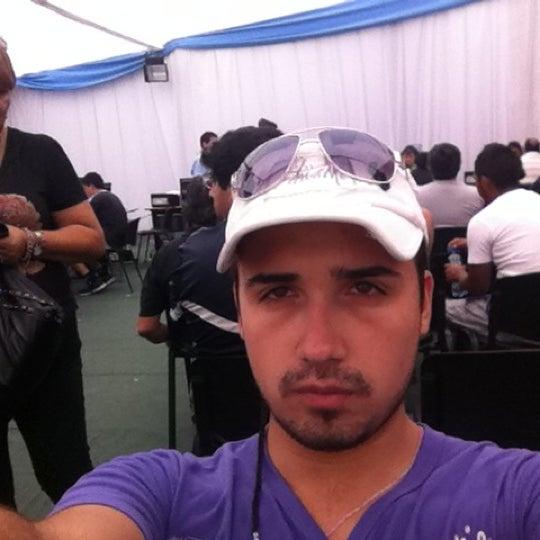 Photo taken at Municipalidad de San Bernardo by Cristopher D. on 3/31/2012