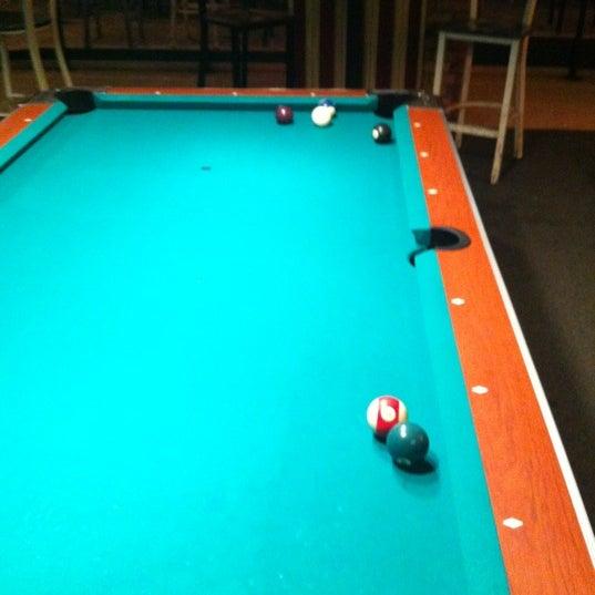 Photo taken at Press Bar & Parlor by Matt J. on 3/13/2012