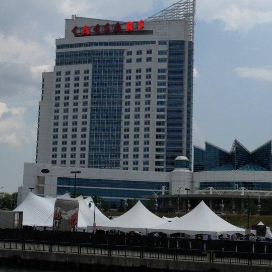 caesars casino exchange rate