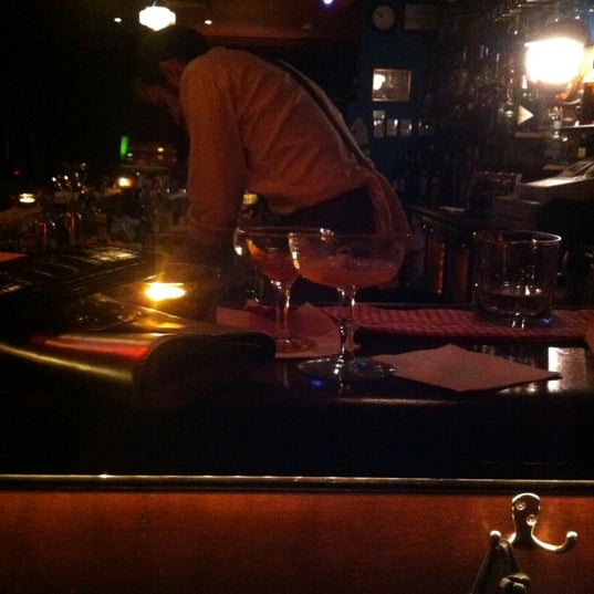 Photo taken at The Hazy Rose by Monica N. on 6/15/2012