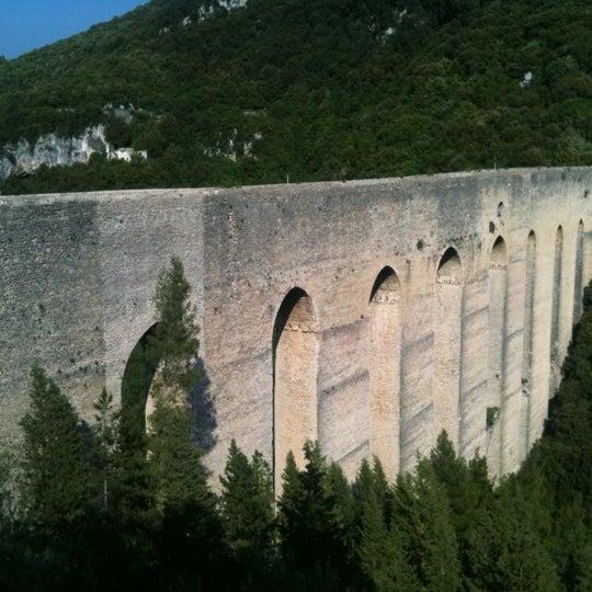 Photo taken at Ponte Delle Torri by michel s. on 6/2/2012