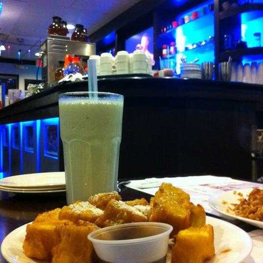 Jj Hong Kong Cafe Breakfast Menu