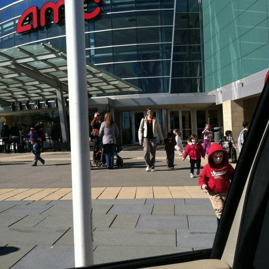 Photo taken at AMC Columbia 14 by Priestly P. on 3/10/2012