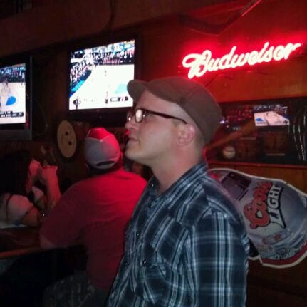 Photo taken at Brew-Stirs Clintonville Tavern by JM B. on 3/23/2012